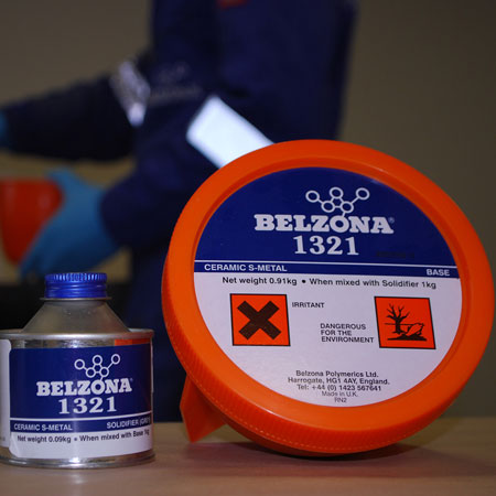 Belzona Engineered Coatings