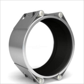 Straub®-Open-Flex 2 Coupling