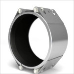 Straub®-Open-Flex 2 Coupling