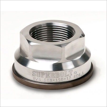 Superbolt® Flex-nut